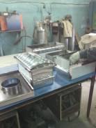 Изготовления шарабанов (коптилка для горячего копчения)