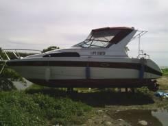 Bayliner. Год: 1993 год, длина 8,50м., двигатель стационарный, 360,00л.с., бензин