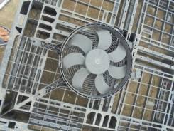 Вентилятор радиатора кондиционера. Nissan Gloria, ENY33 Nissan Cedric, ENY33 Двигатель RB25DET