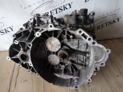 Механическая коробка переключения передач. Volvo S80 Volvo XC90 Volvo V70 Ford Mondeo Ford S-MAX