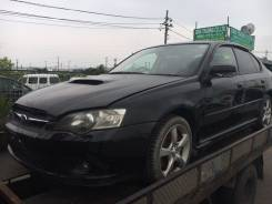 Subaru Legacy. BL5, EJ20X