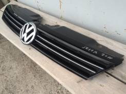 Решетка радиатора. Volkswagen Jetta