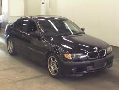 BMW. E46