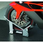 Мотокапкан для ремонта, перевозки, хранения мотоцикла