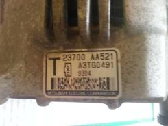 Генератор. Subaru Impreza Двигатель EL15