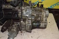 Механическая коробка переключения передач. Mitsubishi RVR, N28W, N28WG Двигатели: 4G63, 4D68