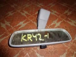 Зеркало заднего вида салонное. Toyota Town Ace, KR42, CR42V, KR42V