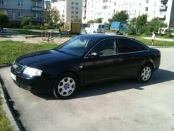 Audi A6. C5