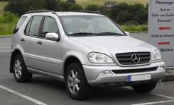 Mercedes-Benz. W163