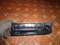 Блок управления климат-контролем. Nissan Bluebird, ENU14 Двигатель SR18DE