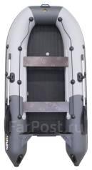 Мастер лодок Ривьера 4000 НДНД. Год: 2016 год, длина 4,00м., двигатель подвесной, 15,00л.с., бензин. Под заказ