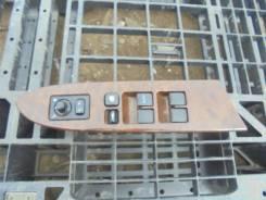 Блок управления стеклоподъемниками. Nissan Gloria, ENY33 Nissan Cedric, ENY33