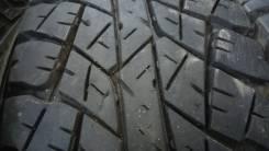 Dunlop Grandtrek AT2. всесезонные, 2005 год, б/у, износ 5%