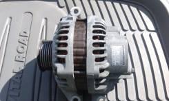 Генератор. Honda: CR-V, Stream, Odyssey, FR-V, Accord Tourer, Stepwgn, Elysion, Accord, Civic, Edix, Civic Type R, Integra, Element Двигатели: K20A, K...