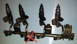 Инжектор. Nissan Primera Camino, WQP11, QP11 Nissan Bluebird, QU14 Nissan Sunny, QB15 Двигатель QG18DD