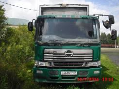 Hino Profia FR. Продам грузовой фургон Hino, 20 781куб. см., 14 810кг., 6x2