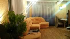 3-комнатная, улица Красногвардейская 114/1. СТА, частное лицо, 58 кв.м.