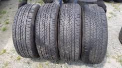 Dunlop Grandtrek ST20. Летние, 2012 год, износ: 20%, 4 шт