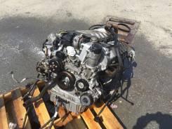 Двигатель. Mercedes-Benz ML-Class, W164, X164 Mercedes-Benz GL-Class, X164 Двигатель 113