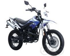 ABM X-moto. 200куб. см., исправен, без птс, без пробега