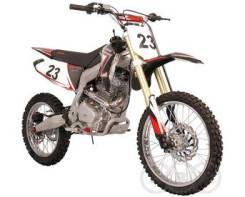 ABM X-moto. 250куб. см., исправен, без птс, без пробега