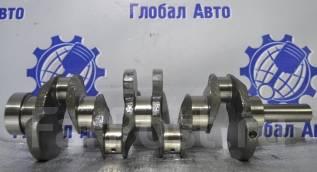 Коленвал. Mitsubishi: Strada, L200, Delica, L300, Pajero, L400, L300 Truck, Nativa, Montero Sport, Montero, Challenger Двигатель 4D56