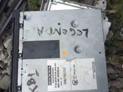 Блок управления навигацией. Honda Legend, KB1, DBA-KB1