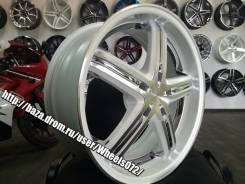 Sakura Wheels. 7.5x18, 5x114.30, ET45