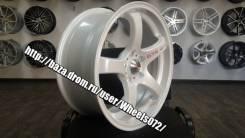 Sakura Wheels. 8.0x18, 5x114.30, ET35