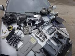 Консоль центральная. Mazda Mazda6 Mazda Atenza, GGEP Двигатели: LFDE, LFVD, LFVE