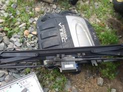 Шторка багажника. Honda Legend, KB1 Двигатель J35A