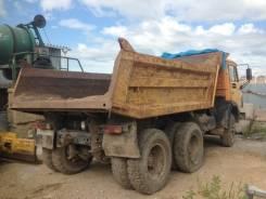 Камаз 5511. , 10 850 куб. см., 10 000 кг.