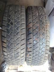 Bridgestone Dueler DM-01. Всесезонные, 1997 год, износ: 50%, 2 шт