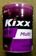 GS Oil Multi Plus. Вязкость ATF MULTI, синтетическое