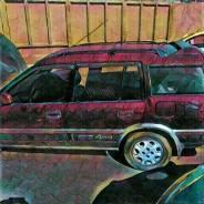 Toyota Sprinter Carib. AE95, 4AFHE