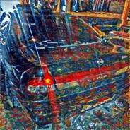 Nissan Cefiro. PA32, VQ25