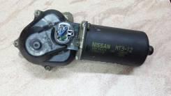 Мотор стеклоочистителя. Nissan Primera Двигатели: QG16DE, YD22DDT, F9Q, QR20DE, QG18DE