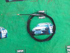 Тросик багажника. Toyota Altezza, GXE10W, SXE10, GXE10