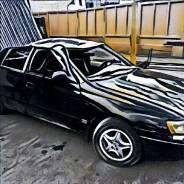 Toyota Carina E. 190, 3SFE