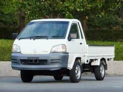 Toyota Lite Ace. бортовой дизель 3C, рама CM85, 4вд, 2 200 куб. см., 1 000 кг. Под заказ