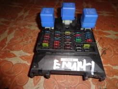 Блок предохранителей салона. Nissan Bluebird, ENU14 Двигатель SR18DE