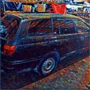 Toyota Caldina. ET196, 5E