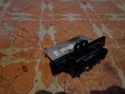 Реостат печки. Nissan Bluebird, ENU14 Двигатель SR18DE