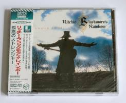 Ritchie Blackmore's Rainbow / Stranger In Us All Japan Blu-spec CD2