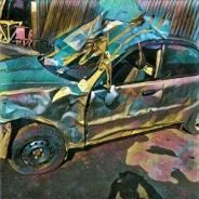 Chevrolet Lanos. A15SMS