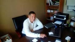 Руководитель. Средне-специальное образование, опыт работы 14 лет