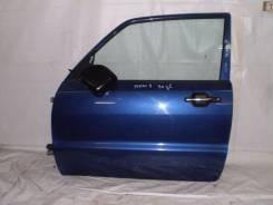 Дверь боковая. Mitsubishi Pajero, V63W, V73W, V60, V65W, V75W, V78W, V77W, V68W Mitsubishi Montero, V60