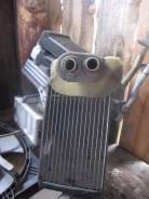 Радиатор отопителя. Toyota Corolla, AE100 Двигатель 5AFE