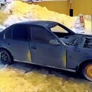 Honda Rafaga. CE4, G20A