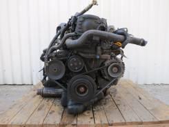 Двигатель в сборе. Nissan Sunny Nissan Primera Nissan Almera Двигатель CD20